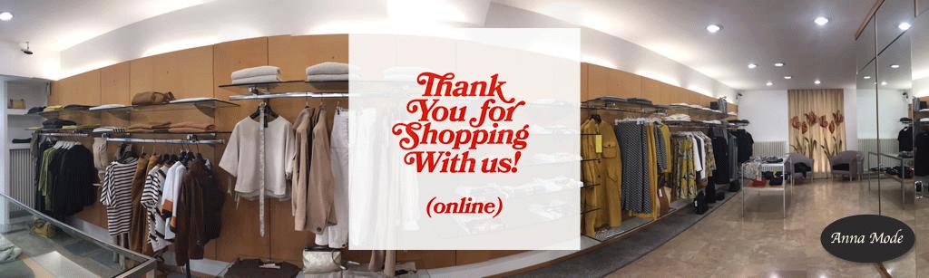 Shopping virtuale a Bormio