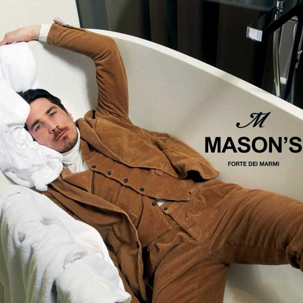 Mason's Uomo
